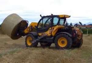 Hire - Agri Plus 40.7 Telehandler for Hire