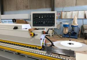 Nanxing   Hot melt edge bander