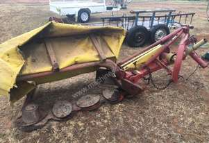 New Holland 442 Mower Hay/Forage Equip