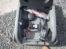 Unused Combo 500 Litre Diesel Tank  - 9004-172 - picture3' - Click to enlarge