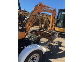 CASE/NEW HOLLAND CX17B Track Excavators - picture4' - Click to enlarge