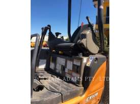 CASE/NEW HOLLAND CX17B Track Excavators - picture6' - Click to enlarge