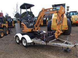 CASE/NEW HOLLAND CX17B Track Excavators - picture12' - Click to enlarge