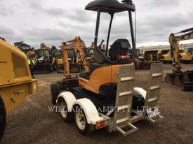 CASE/NEW HOLLAND CX17B Track Excavators - picture14' - Click to enlarge