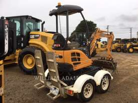 CASE/NEW HOLLAND CX17B Track Excavators - picture15' - Click to enlarge