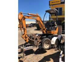 CASE/NEW HOLLAND CX17B Track Excavators - picture0' - Click to enlarge
