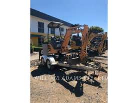 CASE/NEW HOLLAND CX17B Track Excavators - picture3' - Click to enlarge