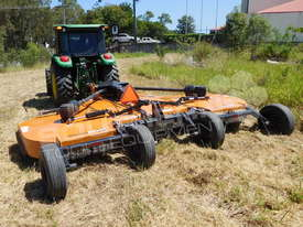 Rotary slasher Bat-Wing 15ft BW180X 4571mm Mower ATTPTO - picture4' - Click to enlarge