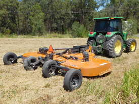 Rotary slasher Bat-Wing 15ft BW180X 4571mm Mower ATTPTO - picture6' - Click to enlarge