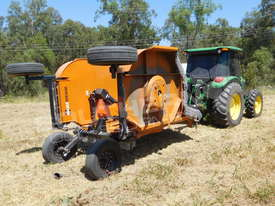 Rotary slasher Bat-Wing 15ft BW180X 4571mm Mower ATTPTO - picture7' - Click to enlarge