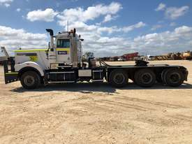 2012 Kenworth C510 Prime Mover - Located In Bibra Lake, WA, 6163 - picture1' - Click to enlarge