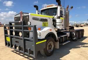 2012 Kenworth C510 Prime Mover - Located In Bibra Lake, WA, 6163