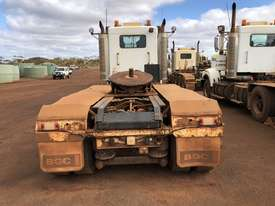 Kenworth C510 Prime Mover - picture8' - Click to enlarge