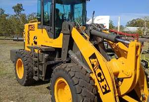 ACE MACHINERY USED - ACE Loader AL270