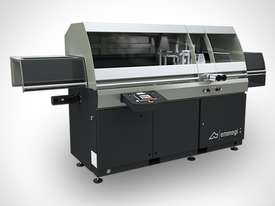 Emmegi AUTOMATICA ER Auto Feed and Cut Machine - picture0' - Click to enlarge