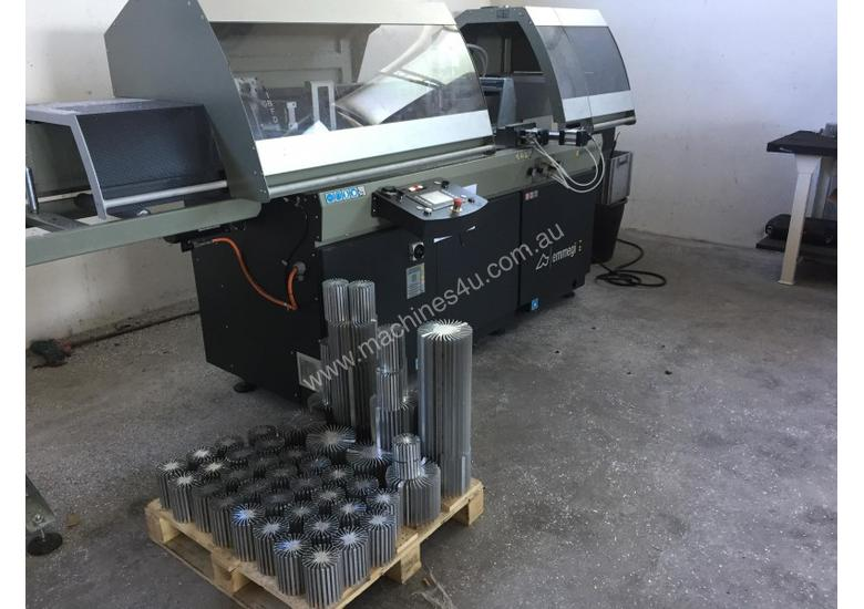 Emmegi AUTOMATICA ER Auto Feed and Cut Machine