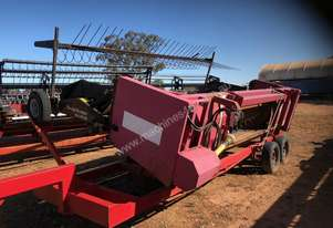 Phillips Pick-Up Header Front Harvester/Header