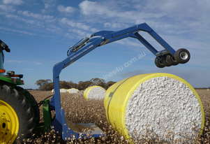Collier & Miller Dual Arm Linkage Cotton Bale Grab
