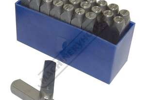 NLP-L5 Letter Punches 4.7mm (3/16