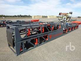 TRIOSTACKER 8015 Conveyor - picture3' - Click to enlarge