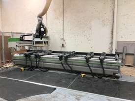 Biesse Rover 24L CNC Machine - picture0' - Click to enlarge