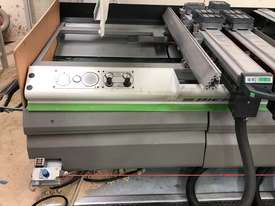 Biesse Rover 24L CNC Machine - picture5' - Click to enlarge