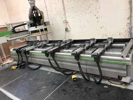 Biesse Rover 24L CNC mahcine - picture1' - Click to enlarge