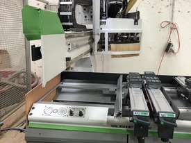 Biesse Rover 24L CNC mahcine - picture4' - Click to enlarge