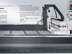 Awea LG Series Gantry Type Machining Centre - picture4' - Click to enlarge