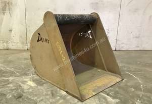 UNUSED 500MM DIGGING BUCKET TO SUIT 2.5-4.5T EXCAVATOR E031