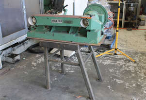 DGL - 150 Belt Linisher