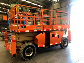 2014 JLG 3394RT MEGADECK - 33ft (VERY LOW HOURS) - picture0' - Click to enlarge