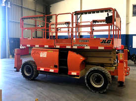 2014 JLG 3394RT MEGADECK - 33ft (VERY LOW HOURS) - picture1' - Click to enlarge