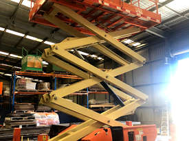 2014 JLG 3394RT MEGADECK - 33ft (VERY LOW HOURS) - picture2' - Click to enlarge