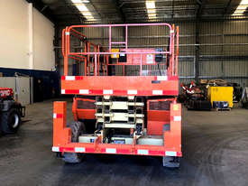 2014 JLG 3394RT MEGADECK - 33ft (VERY LOW HOURS) - picture3' - Click to enlarge