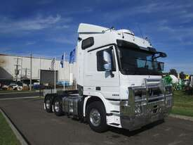 Mercedes Benz 2655 Actros Primemover Truck - picture0' - Click to enlarge