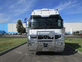 Mercedes Benz 2655 Actros Primemover Truck - picture1' - Click to enlarge
