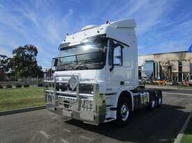 Mercedes Benz 2655 Actros Primemover Truck - picture2' - Click to enlarge