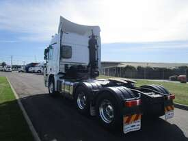 Mercedes Benz 2655 Actros Primemover Truck - picture3' - Click to enlarge