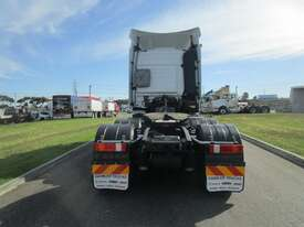 Mercedes Benz 2655 Actros Primemover Truck - picture7' - Click to enlarge