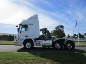 Mercedes Benz 2655 Actros Primemover Truck - picture8' - Click to enlarge