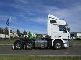 Mercedes Benz 2655 Actros Primemover Truck - picture12' - Click to enlarge