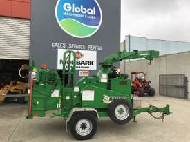 [SOLD] 2012 Bandit 1590XP Wood Chipper  - picture0' - Click to enlarge