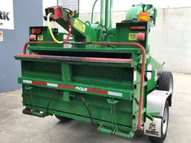 [SOLD] 2012 Bandit 1590XP Wood Chipper  - picture8' - Click to enlarge