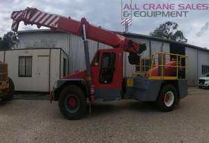 20 TONNE FRANNA AT20 2010 - ACS