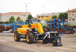 Dieci Apollo 25.6 - 2.5T / 5.78m Reach Telehandler - HIRE NOW!