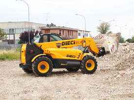 Dieci Apollo 25.6 - 2.5T / 5.78m Reach Telehandler - HIRE NOW! - picture0' - Click to enlarge