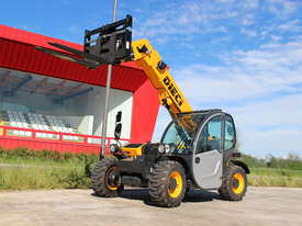 Dieci Apollo 25.6 - 2.5T / 5.78m Reach Telehandler - HIRE NOW! - picture1' - Click to enlarge