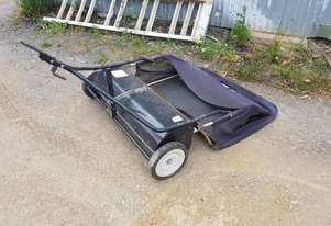 Used Sweeper  - Stock No TBA