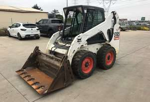2011 Bobcat S185 Skid Steer Loader